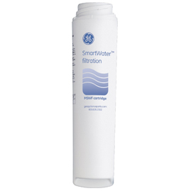 ge mswf smartwater refrigerator water filter and mswf water filter replacement cartridge. Black Bedroom Furniture Sets. Home Design Ideas