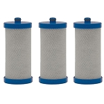 Water Sentinel WSF-2 Water Filter | Frigidaire WF1CB | 3 Pack